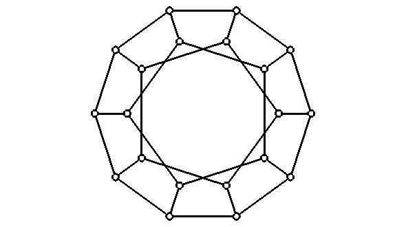 the dodecahedron or a frame for frames by paul glennon time s flow