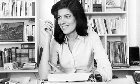 susan sontag essay diane arbus Looking back diane arbus at most notably susan sontag—obscures her art sontag's notorious attack on arbus, in an essay from 1973 that became the.