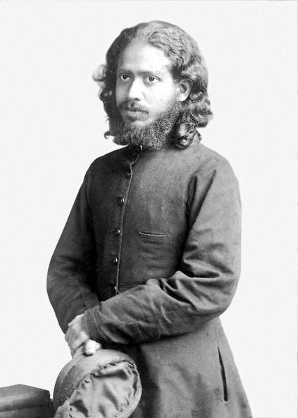 Chatterji, Mohini Mohun