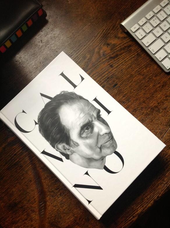 Italo Calvino: Letters 1941-1985