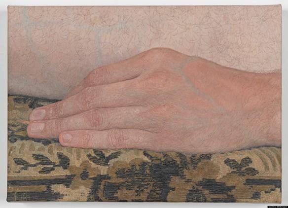 The Hand (2011) - Ellen Altfest