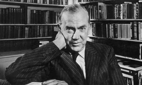 Image result for Cyril Connolly
