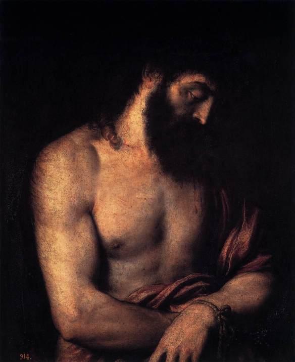 Ecce Homo (1548) - Titian