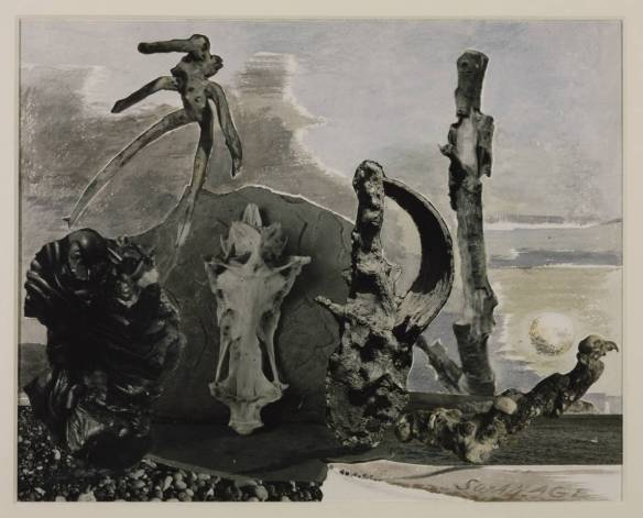 Swan age circa 1936 Paul Nash 1889-1946 http://www.tate.org.uk/art/work/T01771