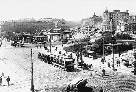 Vienna 1910
